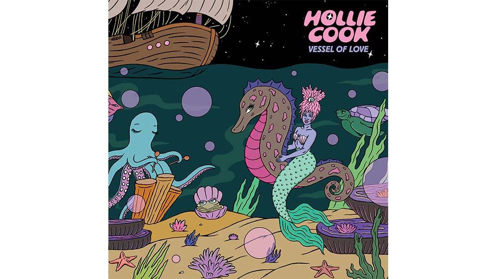 Hollie Cookie