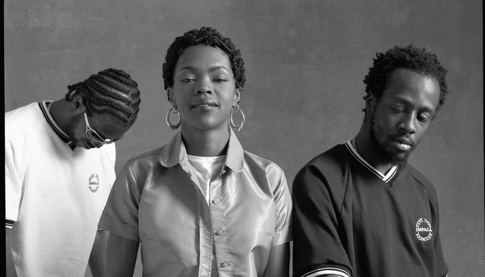 Fugees: The Score 25th Anniversary Tour