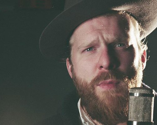 Alex Clare - Acoustic Tour